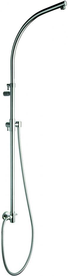 97444 - מערכת תליה למקלחת